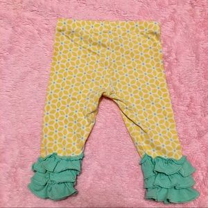 23ecd6546266b Matilda Jane Bottoms - Matilda Jane Magic Word leggings 3-6m